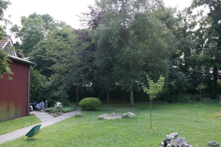 Hayenort Garten