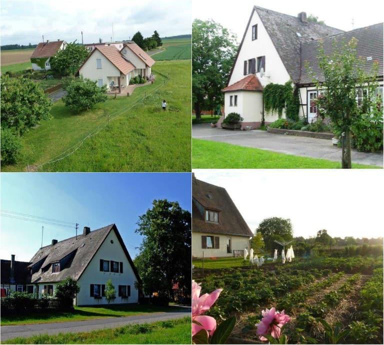 Ferienbauernhof Gerig